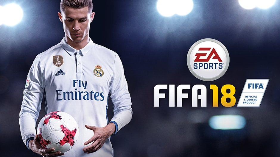 Nintendo switch will run fifa 18 at 1080p 60fps in docked mode and fifa 18 is going to be the most anticipated game of this year for many football fans out there well heres a good news for nintendo switch owners voltagebd Image collections