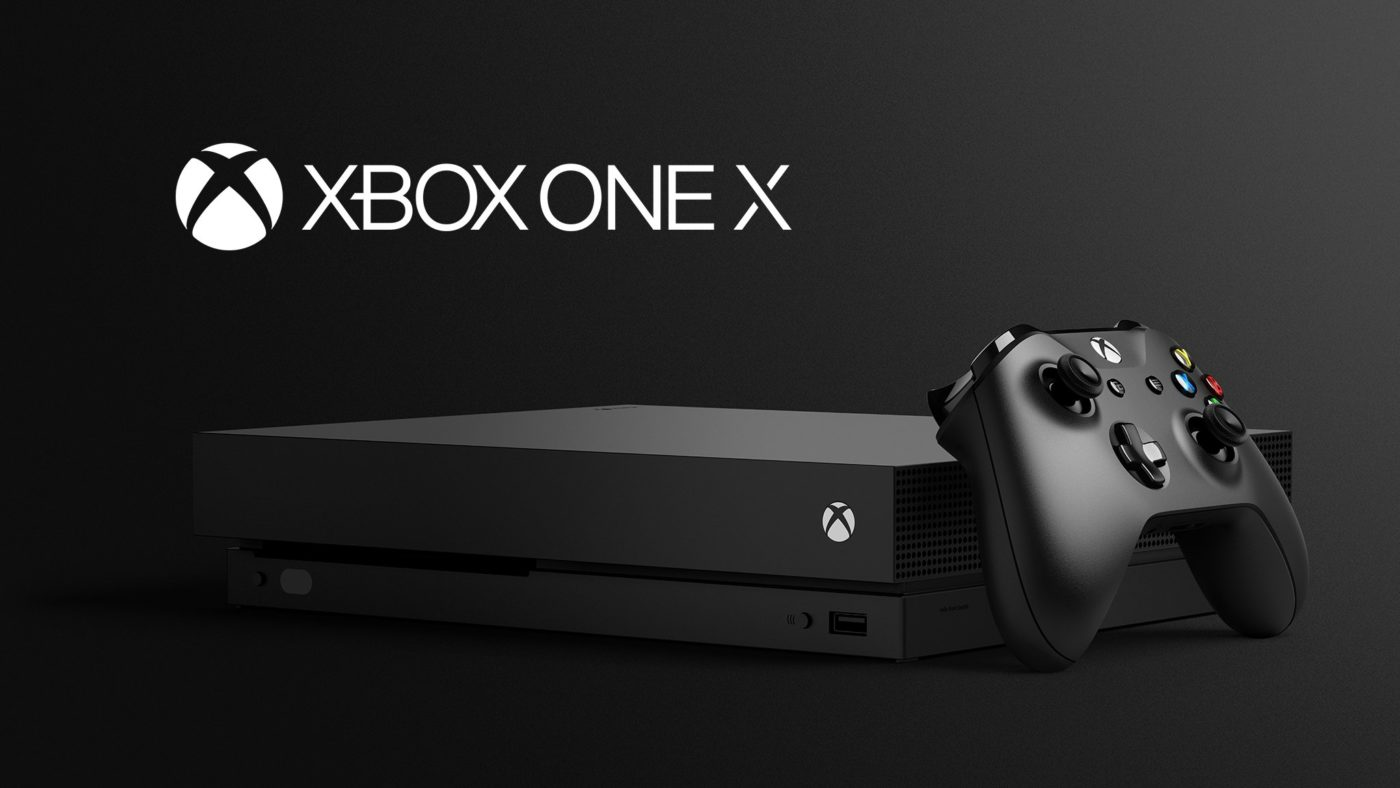 Xbox One X DVR Will Be Able To Record 4K Footage at 60Hz with HDR, Confirms Mike Ybarra
