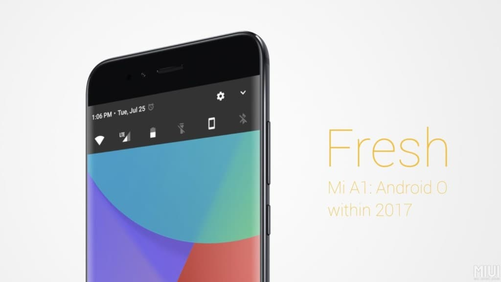 Xiaomi's $230 Mi A1 Could Be The Ultimate Mid-Range Killer 7