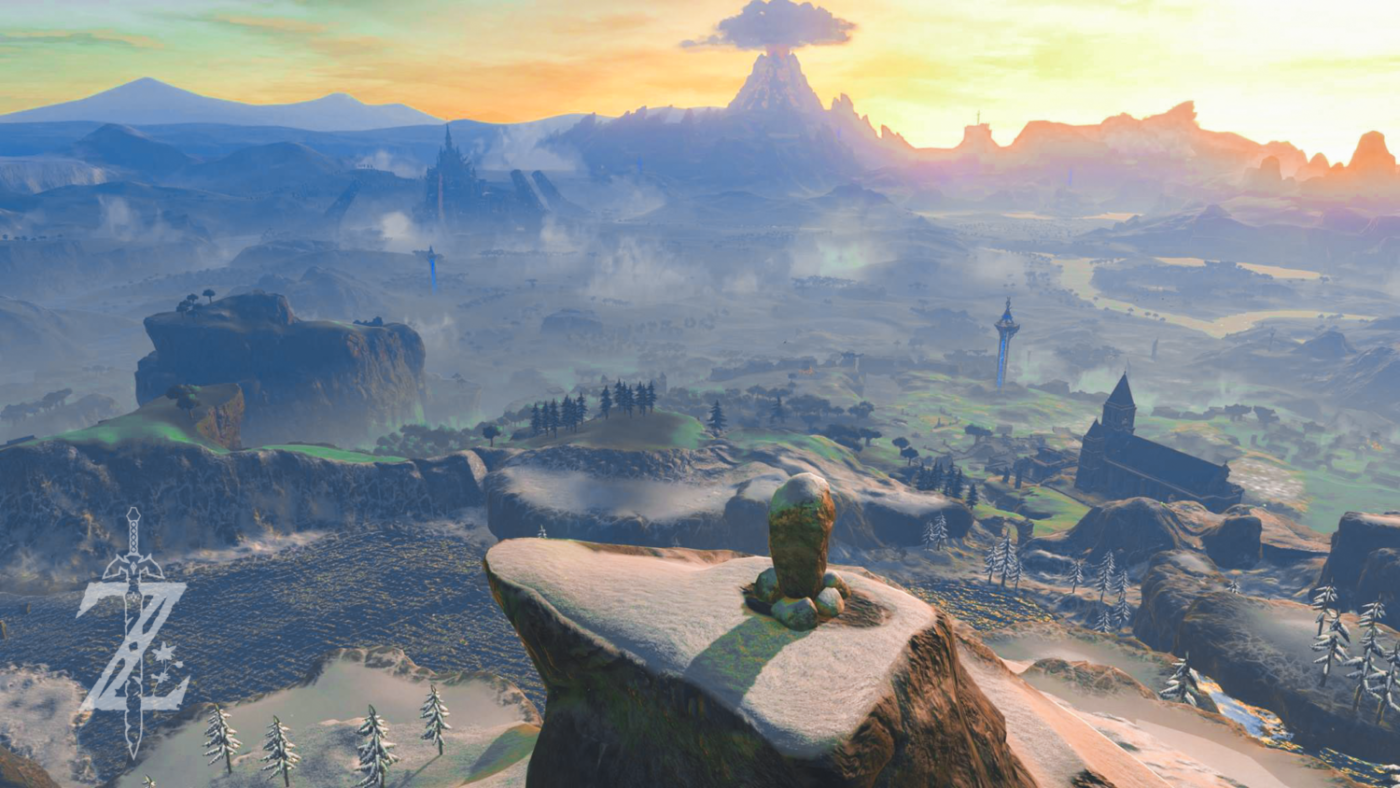 You Can Now Run Zelda Breath of the Wild at 60 FPS on PC, Using New CEMU 60 FPS Patch