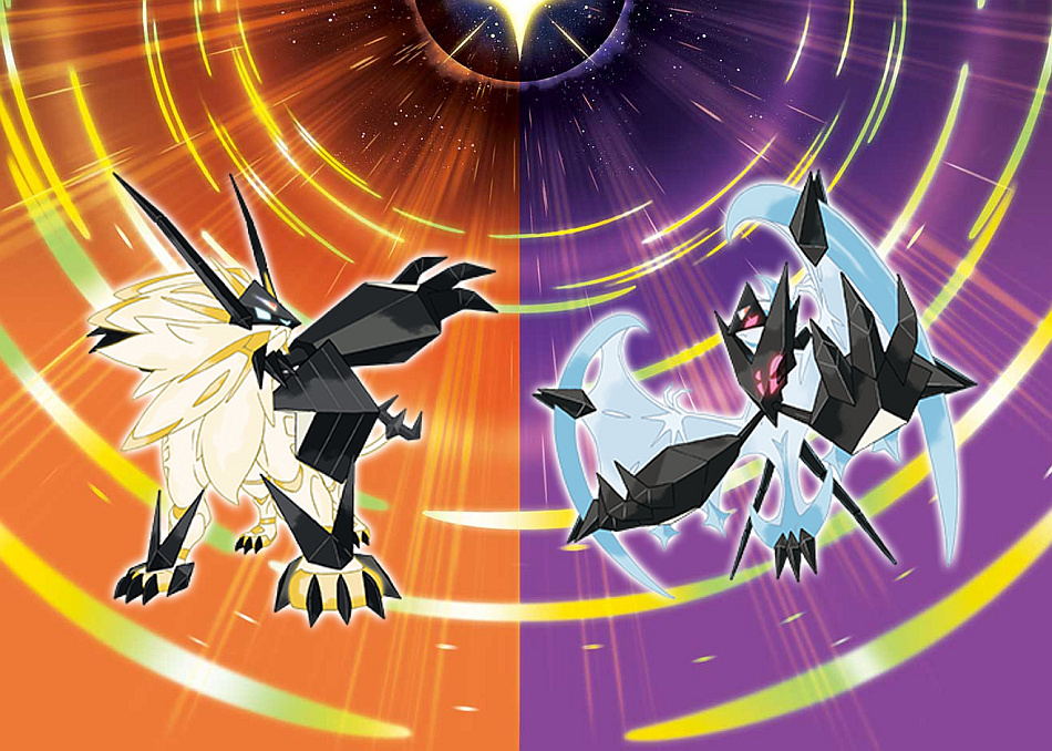 M-Create Japan: Pokemon Ultra Sun & Moon Almost Hits 1M Copies In 72 Hours 1
