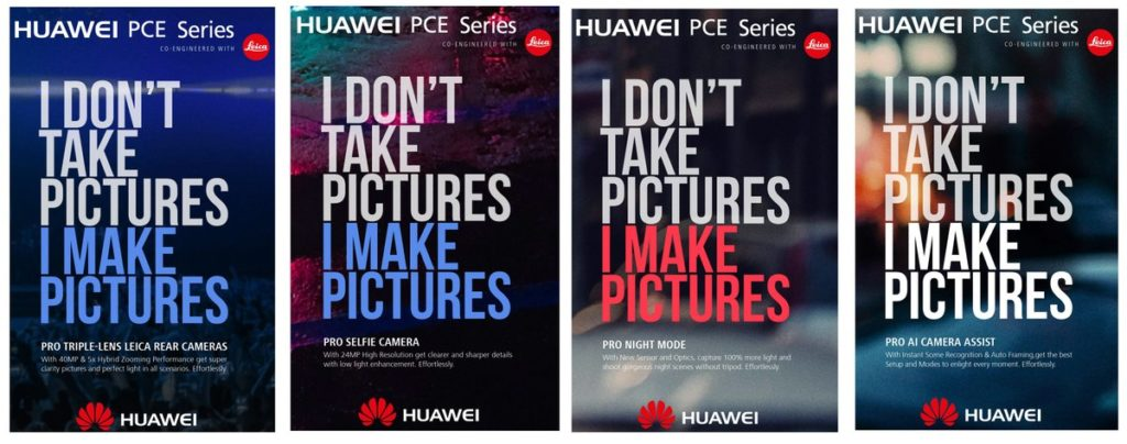 Huawei's P11 Rumored To Pack Three AI-Driven Cameras 1