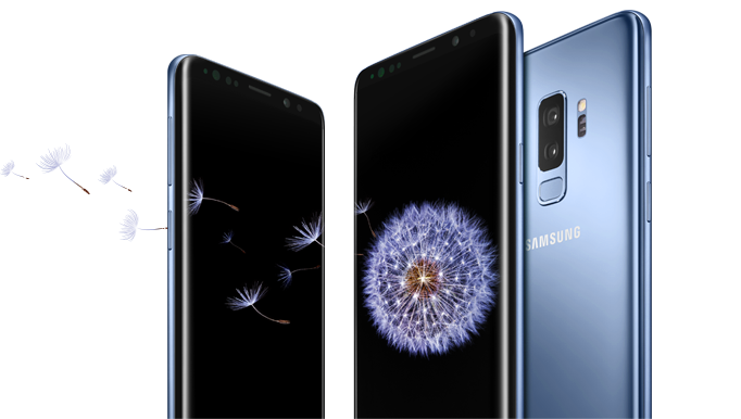It Cost Samsung $375.80 To Put The Galaxy S9+ Together 4