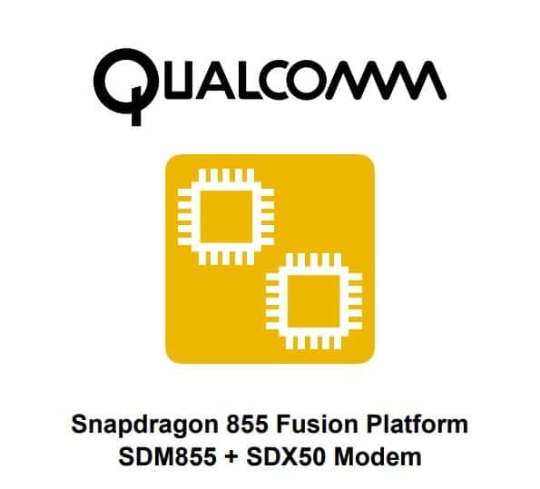 Qualcomm's Next High End SoC Is Called The 855, Aims To Make 5G Mainstream
