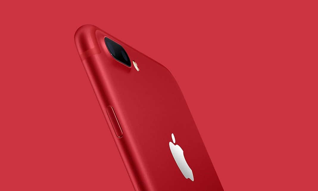 UPDATE:Rumors Suggest That RED iPhone 8s and iPhone Xs Are On Their Way