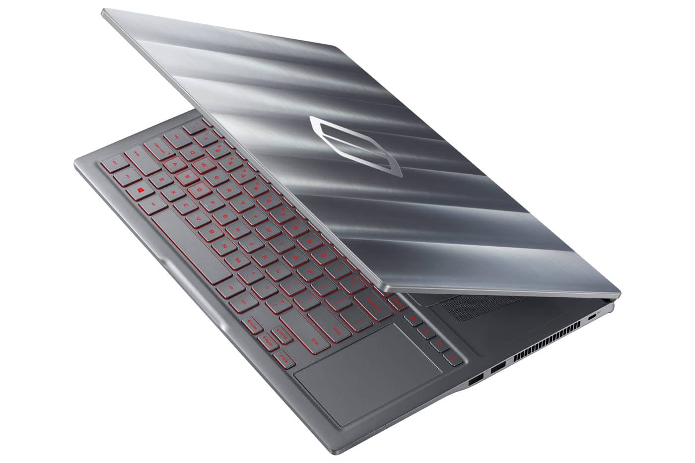 Samsung Announced Their Odyssey Z Gaming Notebook, It's Thin!
